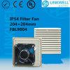 WS-Gleichstrom Selbst-Ssen mit Filter versehenen Magnetpol-MotorElctrical Panel-Gebläse-Filter anla (FBL9804)