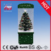 2016 heißes Decoration Christmas Tree Inside Snowing Box mit LED