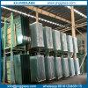 glace de flotteur grise inférieure en verre de flotteur de fer de certificat de 2mm-19mm Ce&ISO euro