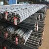 Reforzando la barra de acero deformida para el material de construcción (Rebar 6-25m m)