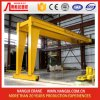 Beinahe Portal-Type Gantry Crane für Wholesales