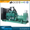 generador diesel de Cummins Engine del motor eléctrico 1100kw/1375kVA con buen precio