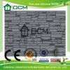 Painéis isolados cimento da fibra para a parede exterior