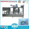 Caja de plástico llenado y sellado de la máquina (RZP)