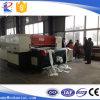 Conveying Belt Feeding Systemの油圧Automatic Cutting Machine