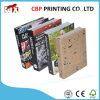 Impresión y publicación agradables de los libros de Hardcover