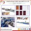 Cadena de producción del perfil del panel de la tarjeta de la puerta del precio bajo WPC de la alta calidad