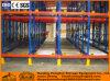 Het automatische RadioRek van de Pallet van de Pendel voor de Opslag van het Pakhuis met Uitstekende kwaliteit