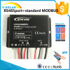 Regolatore chiaro IP67 Ls102460bpl di Epever 10A 20A 12V/24V RS485 LED