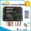 Epever 10A 20A 12V/24V RS485 LED 가벼운 관제사 IP67 Ls102460bpl