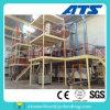 Projeto de Processamento de Pimenta em Pimenta Vermelha e Secagem de Qualidade