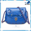 Sacs d'embrayage de dames de sac d'épaule de sac en cuir des femmes Bw1-079