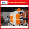 Planta da tubulação do HDPE, tubulação Extruduer do HDPE, tubulação do HDPE que faz a máquina