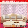 Casa interior impermeable Wallcovering fino decorativo del precio bajo