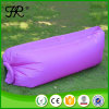 Faules Luft-Schlafsack-aufblasbares Bananen-Sofa-Bett
