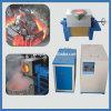 Horno fusorio automático con la máquina de calefacción de inducción