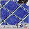 Mosaico de cerámica esmaltado azul del arte de la porcelana del mar de la rotura del hielo (DL-IID80024)