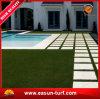 4 Mat van de Tuin van het Gras van kleuren de Kunstmatige voor het Modelleren