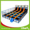 販売のための簡単な幼児のトランポリンの安全体操のトランポリン公園