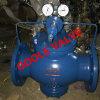 공기 또는 질소 또는 산소 또는 수소 또는 천연 가스 압력 감소시키는 벨브 (GAYK43F/H)