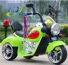 Мотоцикл хорошего напольного ребенка оборудования спортивной площадки электрический
