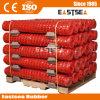 Китай Завод Гибкая HDPE Пластиковые сетки проволока Фехтование