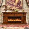 MDF Home Furniture Chauffage Cheminée électrique avec Ce approuvé (343S)