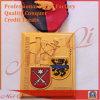 Medalla de encargo del metal