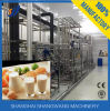 Caw Milk / Goats'milk / Yak Milk Filling Machine