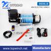 SUVのオフロード電気ウィンチ(9500lbsc-1)