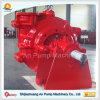 Розничная цена горючего Slurry Китая Shijiazhuang промышленная Dewatering