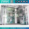 Chaîne de fabrication à haute production d'alimentation de modèle professionnel