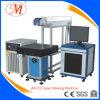 Macchina della marcatura del laser del CO2 per i prodotti del metalloide (JM-CO2L)