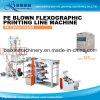 machine d'impression intégrée de 2colors Flxeo pour des pièces d'impression