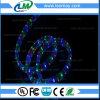3 de Draden van de kuiper om 220V het LEIDENE van Kerstmis van de Hoogspanning Licht van de Kabel