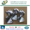 高精度CNCの機械化アルミニウム予備品、CNCの急流プロトタイプ