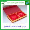 2017 nuevas pulseras de la manera/rectángulo de regalo de papel de empaquetado del rectángulo de joyería