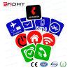 Etiquetas Bien Diseñadas el de Alta Frecuencia RFID NFC para los Media Sociales