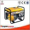 세륨 ISO Soncap BV Saso 증명서를 가진 2.5kw 가솔린 전기 발전기