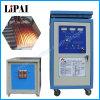 Aquecimento de indução e gerador quente do forjamento