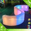 Contador portable/de la barra contador iluminado LED de la barra