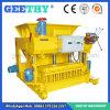 機械Qmy6-25セメントのブロックの煉瓦機械を作る移動ブロック