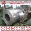 Катушка Al Az150 Antifinger ASTM A755m покрынная цинком стальная