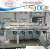 Transport de carburant haute pression 10 pouces Layflat TPU Extrudeuse de tuyau