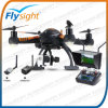 Piloto automático W/GPS, Gimbla, rtf video de Af350003 Flysight F350 de Fpv del corredor de Fpv de la cámara