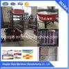 Gummifliese-vulkanisierenpresse/Gummifliese, die Maschine/Gummifliese-Maschine herstellt