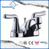 Faucet largo da torneira de água do banheiro da propagação