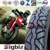العرض عالية السرعة تصميم رخيصة الدراجات النارية الإطارات (2،50-17)