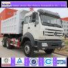 6X4 de Vrachtwagen van Beiben van de Vrachtwagen van de Stortplaats van de Vrachtwagens van de Kipper van Benz van het noorden
