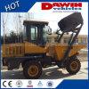 Luogo caldo Dumper di Selling 3 Ton Hydraulic 4WD Mini Self Loading